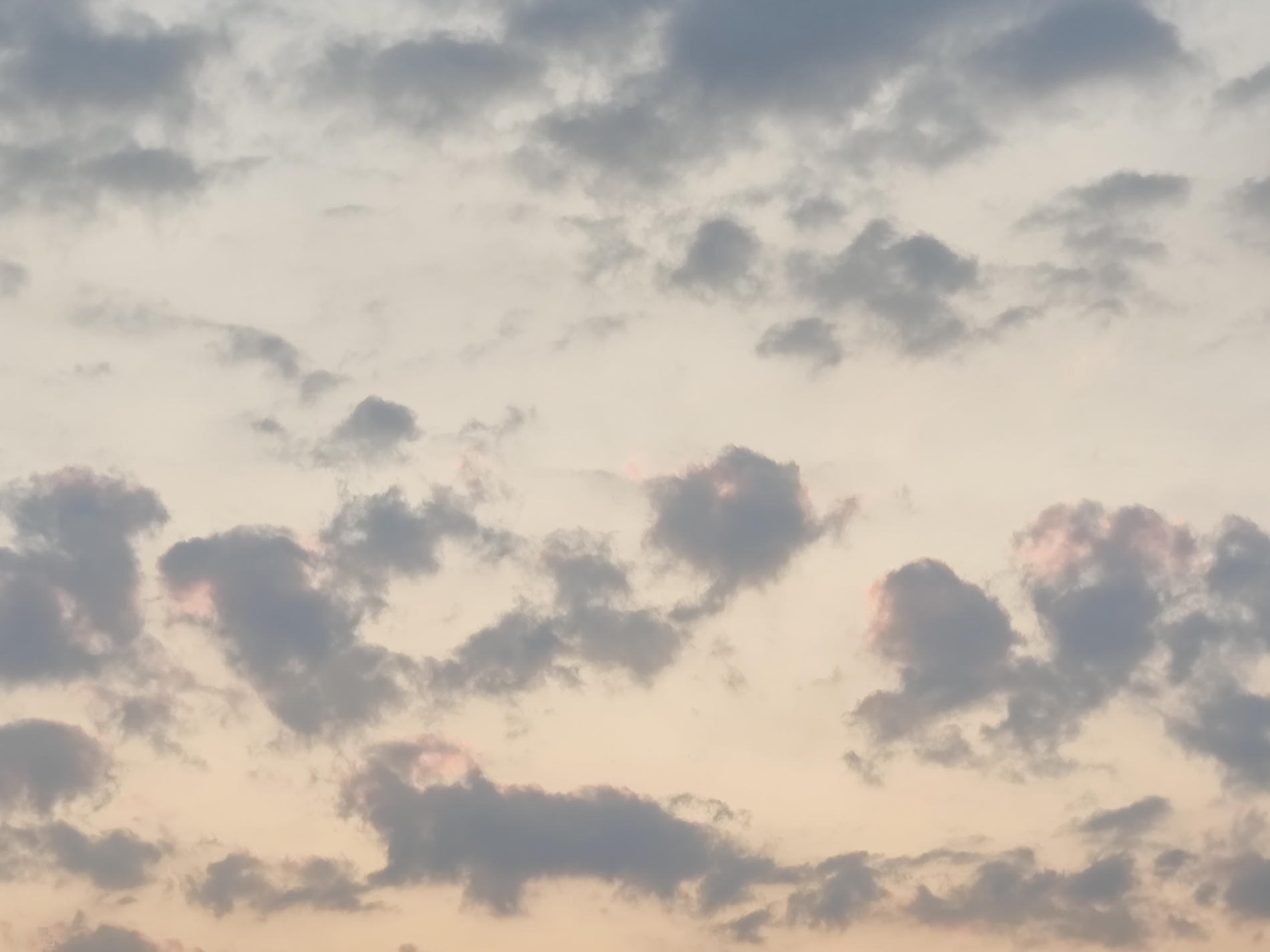 Day 79 – Nothing but the clouds vol 6