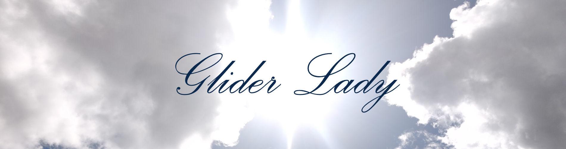 Glider Lady